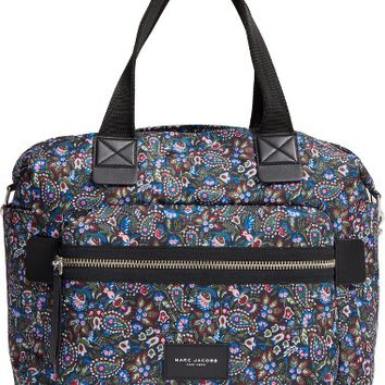MARC JACOBS Biker - Garden Party Baby Bag | Nordstrom