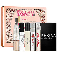 Sephora Favorites Fragrance Rollerball Sampler For Her
