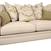Beth Sofa - Farmhouse - Sofas - by Fairmont Designs