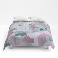 Camouflage XVII Comforters by Metron