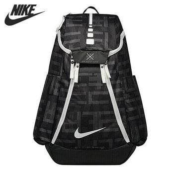 LMFLD1 Original New Arrival 2018 NIKE Hoops Elite Max Air Graphic Unisex  Backpacks Sports Bags