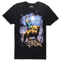 Adventure Time Finn & Jake Fantasy T-Shirt