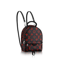 louis vuitton palm springs backpack - Google Search