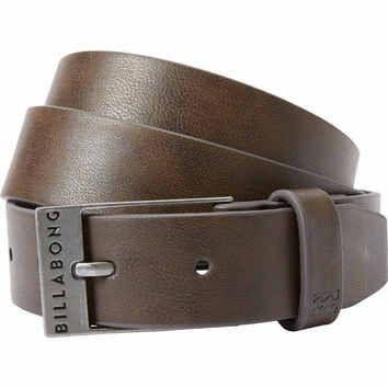 BOWER SLIM BELT