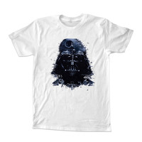 star wars darth vader T-shirt unisex adults