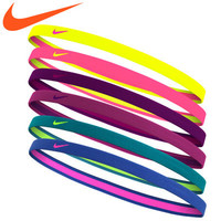 [6-Color for $19!] Sport Absorb Sweat Suit Fitness Sportswear Stretch Exercise Yoga Hair Band Accessories Gear  _ 2157