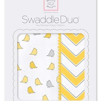 Infant Swaddle Designs 'Swaddle Duo' Receiving & Swaddling Blankets
