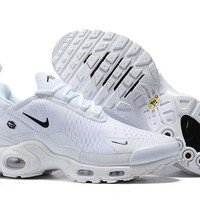 Nike Air Max TN 270 men Fashion White Running Sneakers Sport Shoes Size 40-46