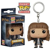 Funko Pocket Pop: Harry Potter - Hermione Keychain