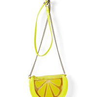 Fruity Bag Lemon - INU INU