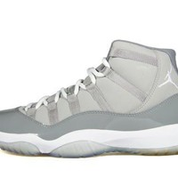 Best Deal Air Jordan 11 Cool Grey