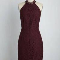BB Dakota Courageous Courtship Dress | Mod Retro Vintage Dresses | ModCloth.com