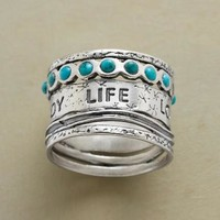 Life Lover's Ring
