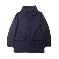 HARRIS WHARF PARKA - NEW ARRIVALS