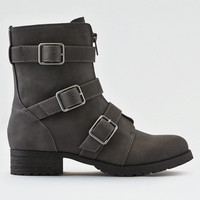 AEO Lug Boot, Dark Gray