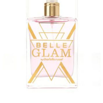 Belle Glam Perfume by Charlotte Russe - Pink