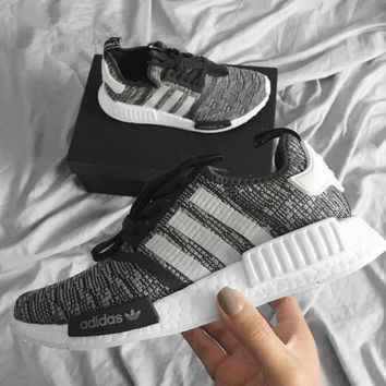 "2017 ""Adidas"" NMD Fashion Trending Women Leisure Running Sports Shoes"