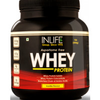 Inlife - Whey Protein - 1lb