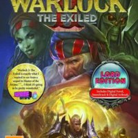 Warlock 2 The Exiled MacOSX Cracked Full Version Free Game