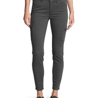 Women's Elysian Skinny Cargo Pants - Color, Slightly Curvy | Eddie Bauer