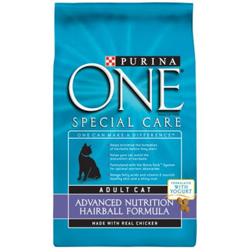 Purina One - SmartBlend Hairball Formula