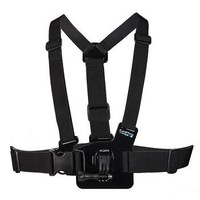 GoPro Accessory: The GoPro Chest Mount Harness