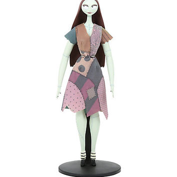 The Nightmare Before Christmas Sally Figure Hot Topic Exclusive