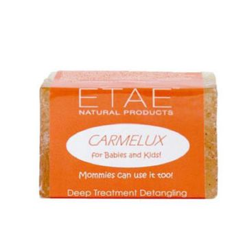 E'Tae Natural Products Kid's Shampoo Bar  4 Oz