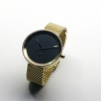 Pre-order - Gold Signature Series Watch