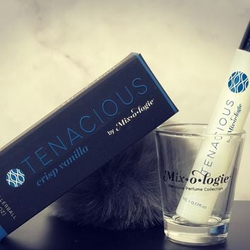 Mixologie Blendable Roll-On Perfume Collection - Tenacious