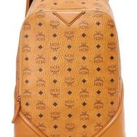 MCM Men's Duke Visetos Backpack