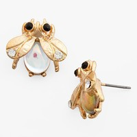 Women's Topshop Bug Stud Earrings