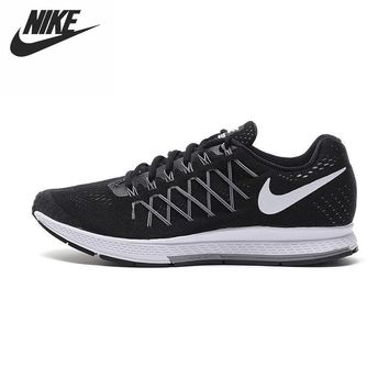 LMFON Original  NIKE AIR ZOOM PEGASUS 32 Women's Running Shoes Sneakers