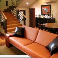Settee Color
