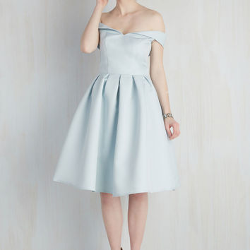 Vogue Devotion Dress | Mod Retro Vintage Dresses | ModCloth.com