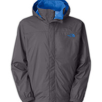 The North Face Men's Jackets & Vests RAINWEAR MEN'S RESOLVE JACKET