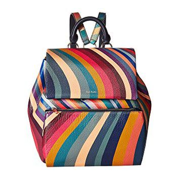 Paul Smith Swirl Backpack