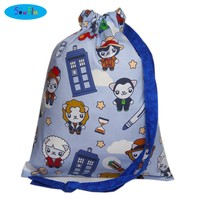 House Elf Knitting Bag-Doctor Who Cuties-NEW!