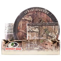 Mossy Oak Camo Party Pack For 8