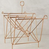 Daventon Desk Collection by Anthropologie in Gold Size: