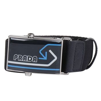 Black Belt by Prada