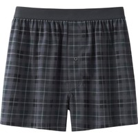 MEN SUPIMA COTTON KNIT BOXER TRUNKS | UNIQLO
