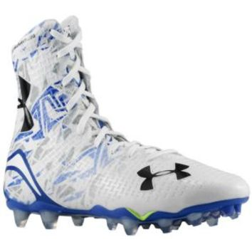 Under Armour Lacrosse Highlight MC - Men's at Eastbay