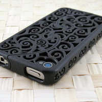 Designer iPhone 4S & 4 by CWestbrookDesigns