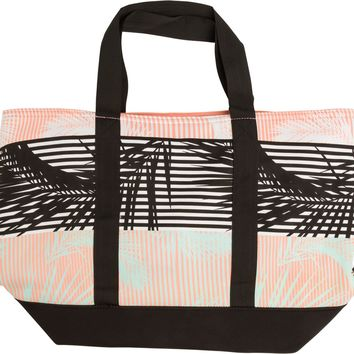 ROXY SUN CRUSH NEOPRENE TOTE