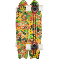 Globe Graphic Bantam Skateboard Floral One Size For Men 21517524901