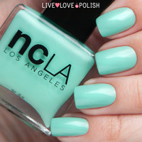NCLA Santa Monica Shore Thing Nail Polish (LA Collection)