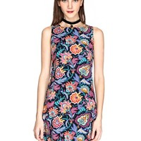 Daydreamer Floral Shift Dress