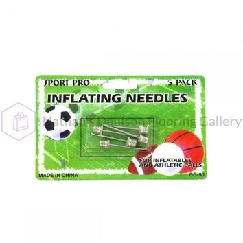 Sports Ball Inflating Needles GG050