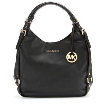 michael michael kors - leather tote